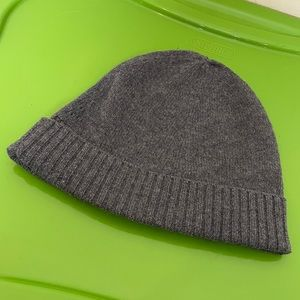 Brooks Brothers Cashmere Hat